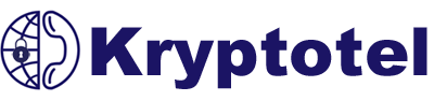 Kryptotel Cyber Security Experts Secure Communications Logo