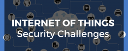Internet of Things – Security Challenges