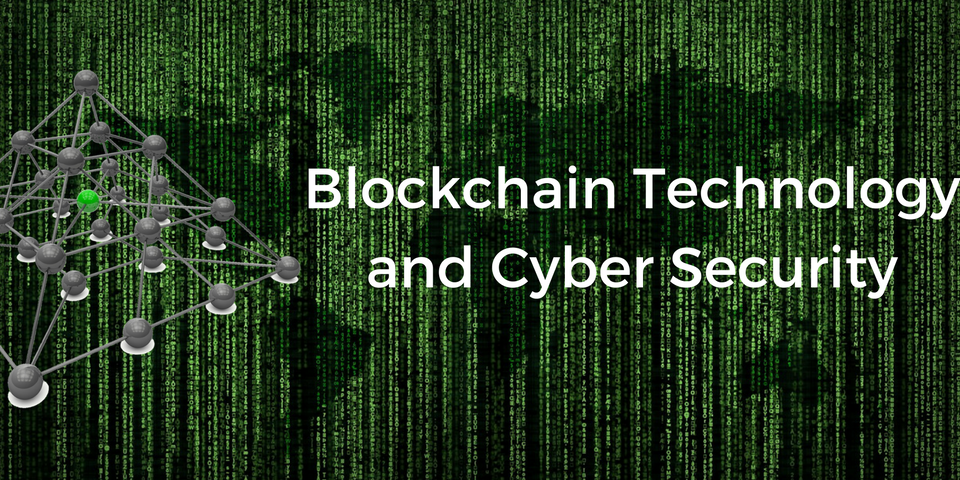 Blockchain Technology and Cyber Security - Kryptotel