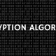 Encryption Algorithms - RSA, AES, Twofish, Blowfish, SHA, MD5, 3DES,